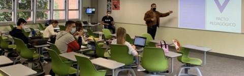 Una aproximación LEAN para el desarrollo de proyectos de e-Learning
