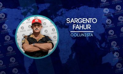 Comunicado do Sargento Fahur 17