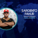 Comunicado do Sargento Fahur 18