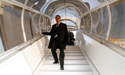 Um novo Brasil vai se apresentar ao mundo no Fórum Econômico Mundial 107