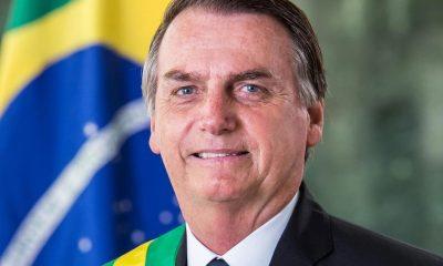 Bolsonaro volta a trabalhar no Palácio do Planalto na segunda-feira, diz Alcolumbre 33