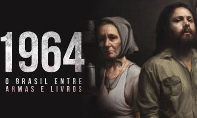 Brasil Paralelo alcança mais de 1 milhão de visualizações na estreia de seu novo documentário 23