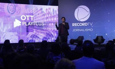 Com 5 edições diárias, cenário de última geração e novo formato, Jornal da Record investe alto para confrontar Rede Globo 23