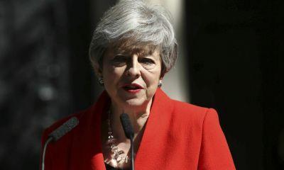 Anunciados os candidatos do Partido Conservador para substituir premiê britânica Theresa May 24