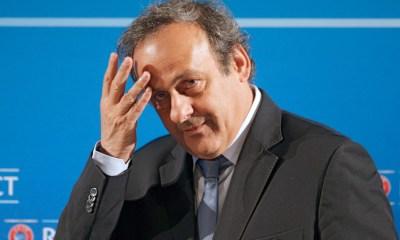 Ex-presidente da UEFA, Michel Platini, é preso por suspeita de corrupção em Copa do Mundo de 2022 32