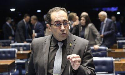 Kajuru quer liminar para reabrir impeachment de Gilmar Mendes e Lava Toga 18
