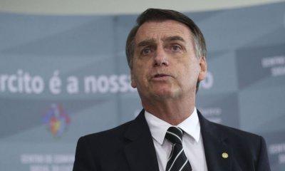 Bolsonaro avalia indicações para PGR 3