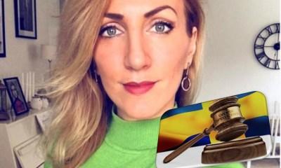 Escritora sueca conta a verdade sobre o 'Sistema Legal Podre' de seu país em carta aberta para Trump 19