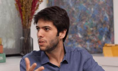 Caio Coppolla é o novo contratado da CNN Brasil 31