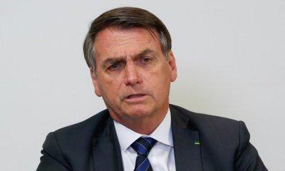 Bolsonaro volta a dizer que Brasil deixa Mercosul caso Argentina 'crie problema' 12