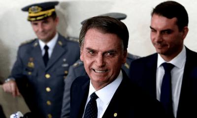 75% dos brasileiros veem Bolsonaro no caminho certo