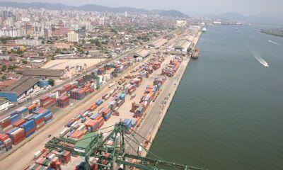 Área de armazéns no Porto de Santos é leiloada por R$ 112,5 milhões 21