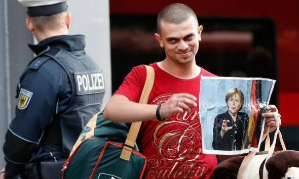 """Alemanha: """"Refugiados que voltam para seus países para passar as férias terão asilo revogado"""" 83"""