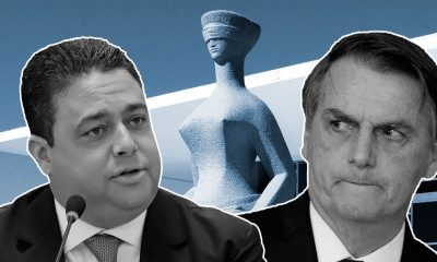 Presidente da OAB se manifesta sobre pedido de impeachment de Bolsonaro 34
