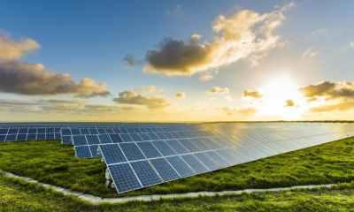 Grupo espanhol Solatio planeja investimentos de R$ 35 bilhões em captação de energia solar no Brasil 24
