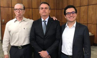 Presidente Jair Bolsonaro será operado para correção de hérnia; entenda 23