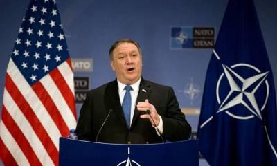 Secretário de Estado dos EUA vem a público desmentir fake news sobre OCDE 30