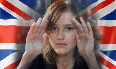 Menina britânica é mantida prisioneira por gangue islâmica por 12 anos e forçada a fazer 8 abortos 27