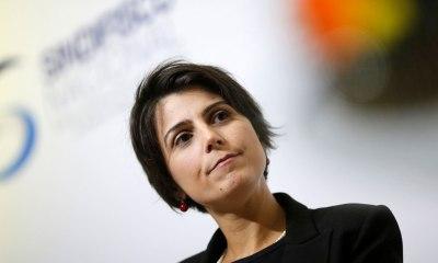 Manuela D'Ávila é pega na mentira 22