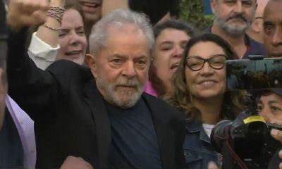 Em discurso, Lula ataca Ministério Público e Polícia Federal 25