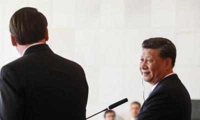 Acordo entre EUA e China não vai afetar relação com Brasil, diz cônsul 15