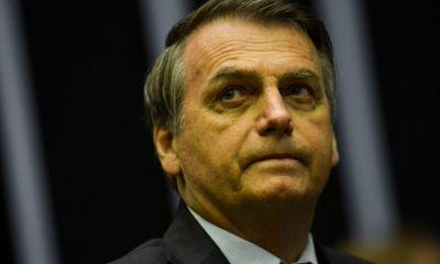 """Bolsonaro: """"Outras acusações virão; armações, vocês sabem de quem"""" 4"""