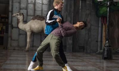 Disney leva agenda LGBT para o próximo nível e adiciona romance gay adolescente em nova série infantil 25