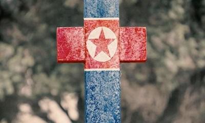 História real de Natal da Coreia do Norte: Não há lugar neste mundo 24