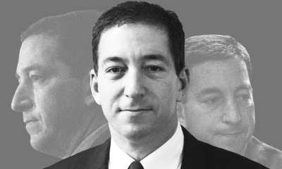 MPF denuncia Glenn Greenwald por invasão hacker 1