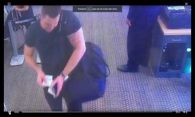 GloboNews divulga imagens do suspeito de atacar Porta dos Fundos e diz que ele está na Rússia 19