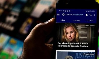 Conexão Política lançará aplicativo de notícias para smartphones e tablets 27
