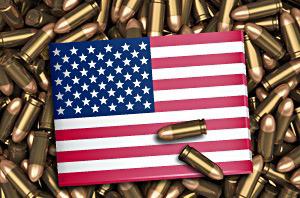 Venda de munições dispara nos EUA em meio à pandemia de coronavírus 17