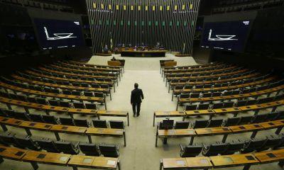 Congresso cancela sessão que votaria vetos e Orçamento Impositivo 21