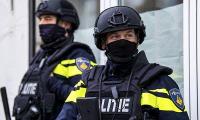 Holanda se prepara para bloqueio completo do país 31