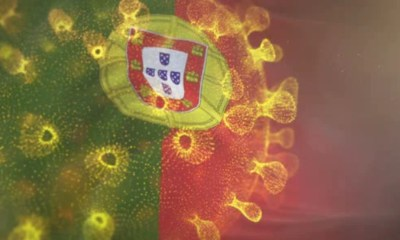 Estado de emergência: Governo de Portugal apresenta medidas contra o coronavírus chinês 23