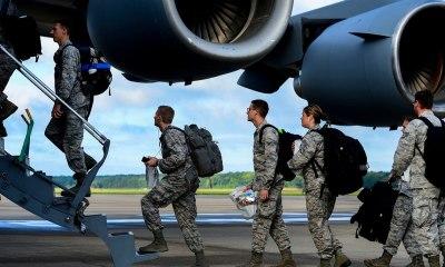EUA: Guarda Nacional deve acionar 'dezenas de milhares de soldados', diz general 36