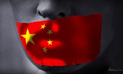 China anuncia maior expulsão de jornalistas desde a era Mao 25