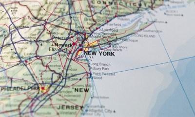 Toque de recolher em todo o estado em Nova Jersey por causa do coronavírus 28