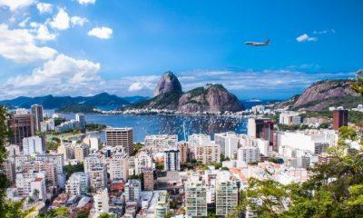 Cidade do Rio de Janeiro decreta situação de emergência 26