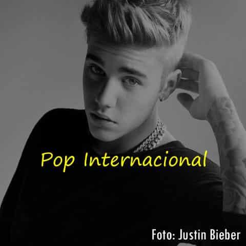 <h1>Pen Drive com Músicas POP Internacional</h1>