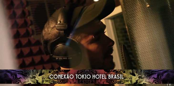 Autobiografia de Bill e Tom Kaulitz? Carreira solo do Bill?