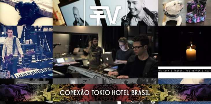 Segundo Episódio de Tokio Hotel TV 2015 Legendado (11.02.2015)