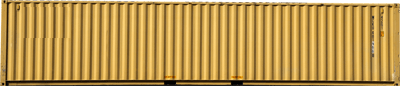 45 Foot Steel Shipping Containers