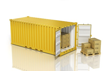 Steel Storage Containers Shipping Containers Conex Boxes