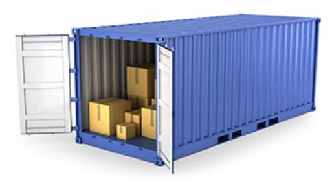 Steel Storage Containers For Rent