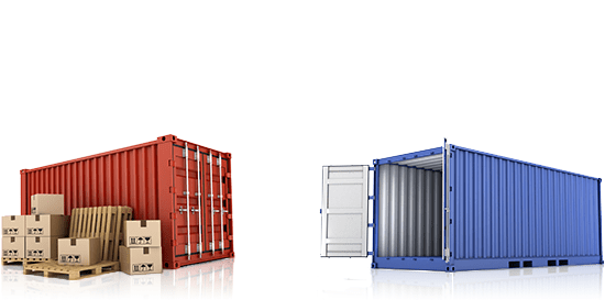 Steel Storage Containers For Sale