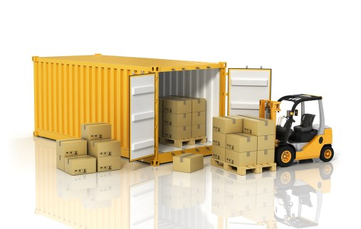 Steel Storage Containers, Shipping Containers, Conex Boxes