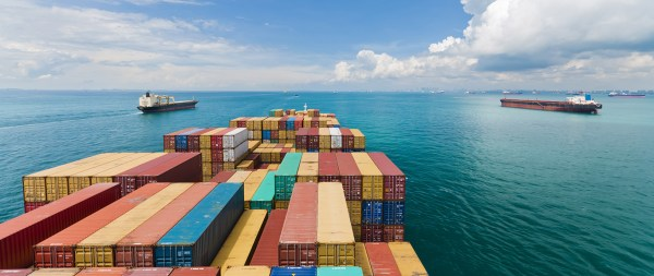 Important Shipping Container Maintenance Tips