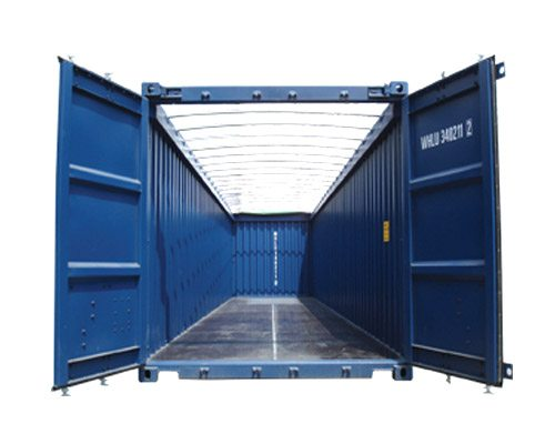 16' Containers For Sale