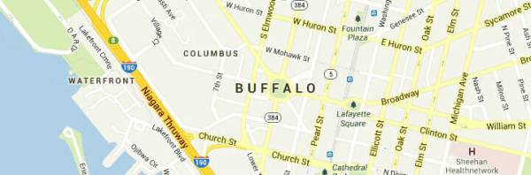 buffalo-map